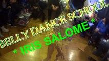 NEAPOLITAN BELLY DANCE - * IRIS SALOME *