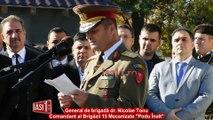 Ziua Armatei Romane sarbatorita la Iasi – 25 octombrie 2015