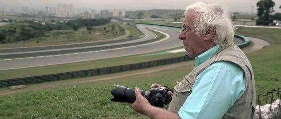A História de um Grande Fotógrafo Automotivo - WebMotors