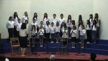 Χορωδία Δημοτικό Σχολείο Τριάδας