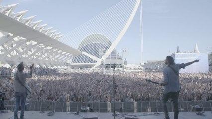 Festival de les Arts 2015 · Vídeo Oficial
