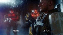 Pub PlayStation pour Noel 2015 - Call of Duty  Black Ops 3