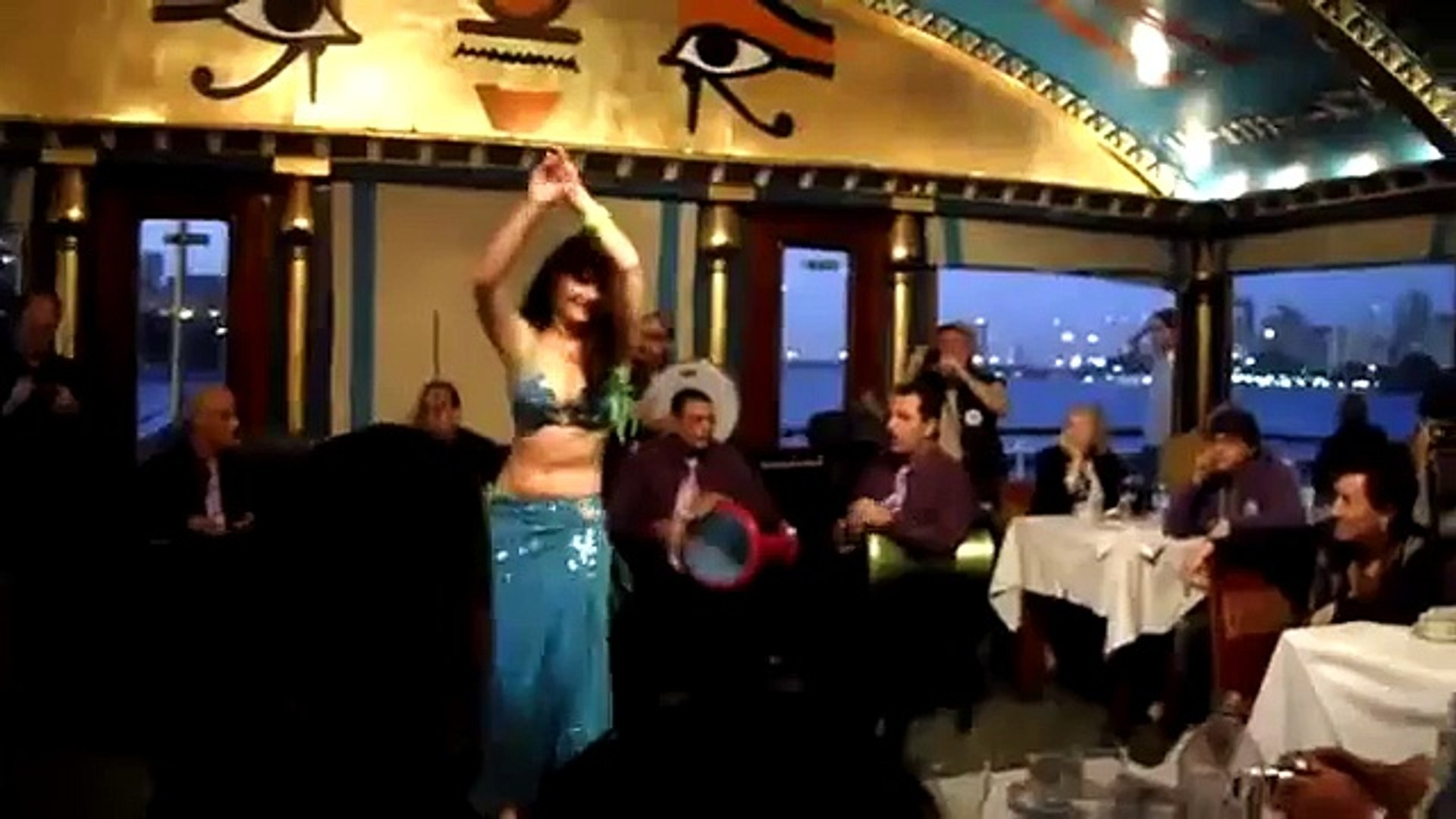 Egypt, cradle of belly dance : 4