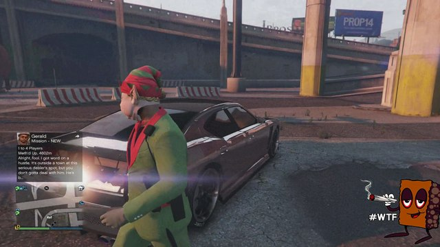 GTA 5 old but still works money glitch (give cars to friends