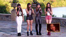 4th Impact All the Best Performances Compilation X Factor UK 2015