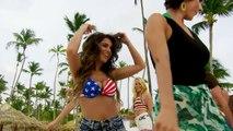 OMI Cheerleader (Felix Jaehn Remix) with The New England Patriots Cheerleaders