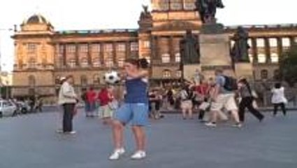 Highlights From The Streets of Prague