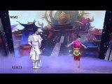 Chung Kết Bước Nhảy Hoàn Vũ Nhí: Nguyễn Khôi Nguyên - Nhảy Hiện Đại - Dancesport - Ngày 26/09/2014