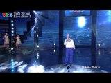 Tâm tình người thủy thủ - Quang Huy (ĐH Sư phạm HN2) Liveshow1