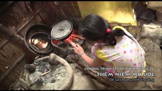Chương Trình Truyền hình Thực Tế Thêm Niềm Mơ Ước -  Chương trình VHKHXHGD - Ấn Tượng VTV