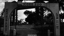 French Montana & Fetty Wap - Angel [Coke Zoo]