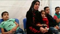 Mission pour préparer l'accueil en France de réfugiés syriens