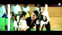 Kahaaniya   Jazbaa   Aishwarya Rai Bachchan & Irrfan   Arko ft. Nilofer Wani