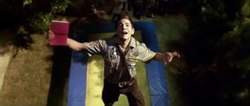 Scouts Guide to the Zombie Apocalypse 2015 HD Movie UK Tv Spot Craziest - Tye Sheridan