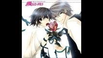 [español] yaoi Cd drama 4 (1) + manga (Junjou Romantica 3)Acto 6.1