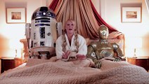 GQ Cover Shoots - Amy Schumer's Sexy Star Wars Photo Shoot - Video Dailymotion