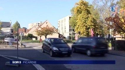 Nogent-sur-Oise: les pompiers caillassés