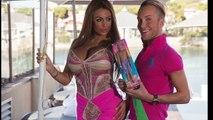 Couple  Barbie & Ken chirurgie esthétique