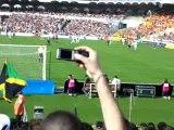 Bordeaux/Lens 1-0 aux armes