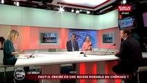 Sénat 360 : Le gouvernement face au défi de la mixité sociale / L'accès aux données publiques discuté au Sénat / Corinne Bouchoux est l'invitée (26/10/2015)