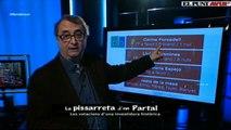 La Pissarreta d'en Partal: Les votacions d'una investidura històrica