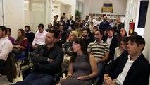 Desayuno Temático de IAB Spain: Programatic Selling