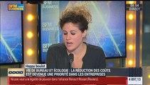 Happy Boulot: Comment être plus écologique au bureau ? - 27/10