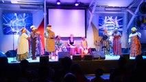 Le gwoka de la Guadeloupe au patrimoine culturel immatériel de l'humanité : acteurs et enjeux de la patrimonialisation