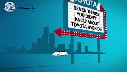 Hybrid Vehicles | smooth drive