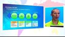SIG 2015 - Ateliers techniques - Les solutions de développement de la Plateforme ArcGIS