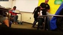 États-Unis : un policier blanc s'en prend violemment à une lycéenne noire