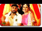 Harbhajan Singh & Geeta Basra MEHENDI CEREMONY