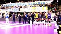 Highlights - 1a giornata - Imoco Volley Conegliano vs Foppapedretti Bergamo