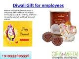 Buy Diwali Gifts for employees at GiftsbyMeeta
