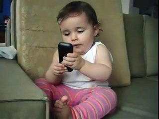 babys call