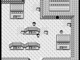 Pokemon BlueRed - Lavender Town