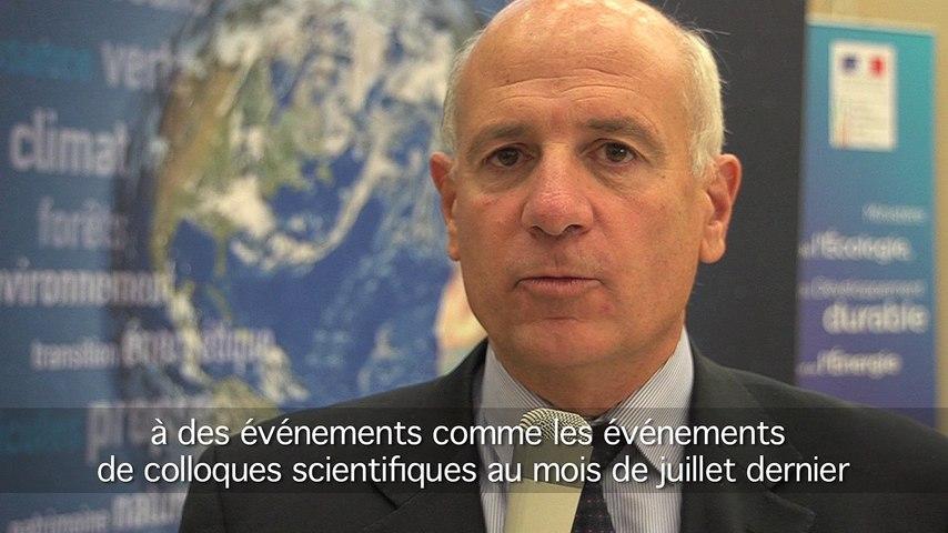 J - 34 avant la COP21 : Météo-France s'engage !
