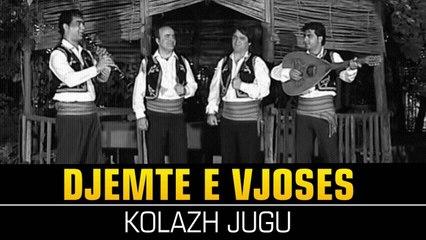 Djemte e Vjoses - Kolazh jugu (Official Video HD)
