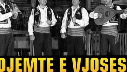 Djemte e Vjoses - O Ceco (Official Video HD)