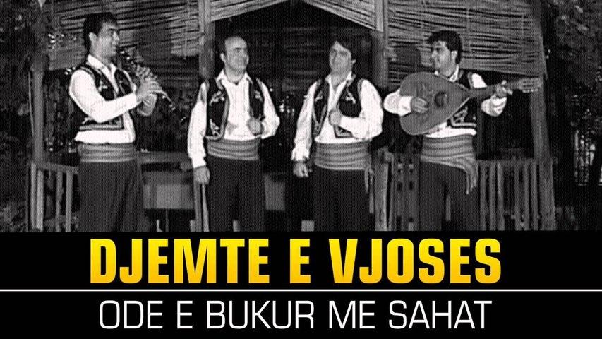 Djemte e Vjoses - Ode e bukur me sahat (Official Video HD)