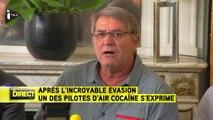 """Pascal Fauret: """"Mon réflexe c'est de retourner dans mon pays"""""""