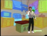 Howie Mandel Transforms to Howie Generic on Bobbys World