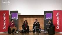 """""""Le numérique nous rend-il socialement irresponsables ?"""" Forum France Culture à Sciences Po Paris"""