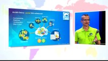 SIG 2015 - Ateliers techniques - ArcGIS Online et ArcGIS Open Data