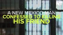 Man Kills Friend After Binge-Watching 'The Walking Dead'