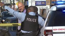 """FBI director: Rise in homicides in major cities could be linked to """"reluctant"""" officers"""