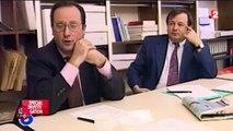 Hollande-Sarkozy : La guerre secrète - Spécial Investigation reportage COMPLET