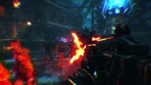 Call of Duty Black Ops 3 - The Giant Gameplay Trailer Zombies Mode