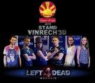 VINRECH 3D Events - JAPAN EXPO 2015 - Stand VINRECH3D