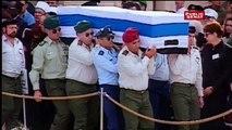 Yitzhak Rabin, le guerrier de la paix - bande annonce